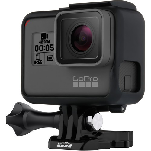 GoPro Hero 5 Black 4K 02