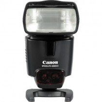 Flash Speedlite Canon 430EX II TTL 02