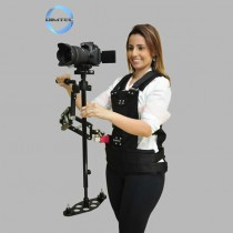 Steadycam Flyingcam Compact Pro DSLR Completo