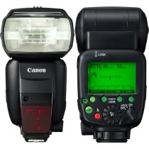 Flash Canon Speedlite 600EX-RT 03